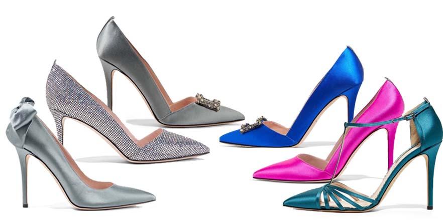 La gran colección de zapatos de Sarah Jessica Parker
