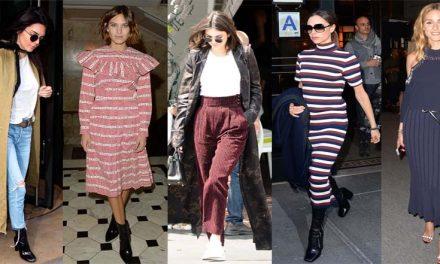 Los mejores aliados de moda para el otoño