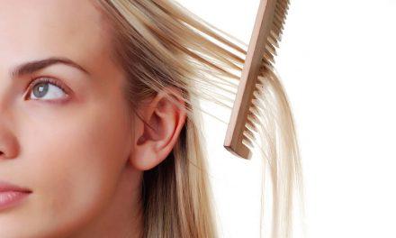 3 tips de peluquería para que estilices tu cabello fino