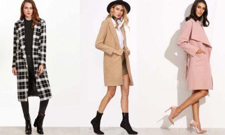 Cómo puedes elegir el mejor abrigo para esta temporada de frio