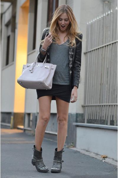 blogger de moda Chiara Ferragni