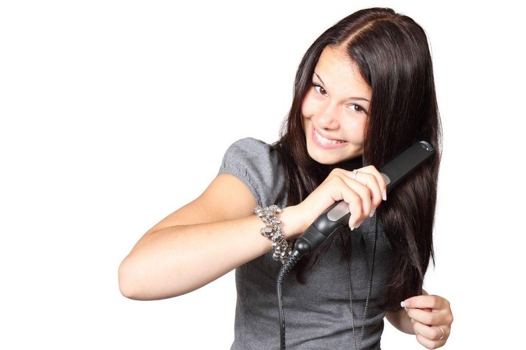 Como teñir el cabello de manera natural
