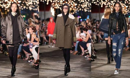 Te presentamos la nueva colección de Gigi Hadid y Tommy Hilfiger