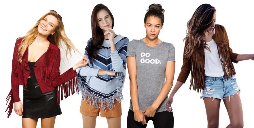 La moda que se despide este 2016