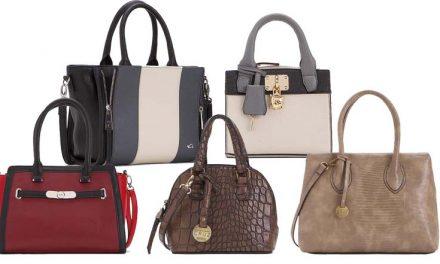 Las bolsas de Penélope y Mónica Cruz para el otoño han llegado
