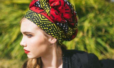 La nueva tendencia de los turbantes de colores le dará un toque étnico a tu verano