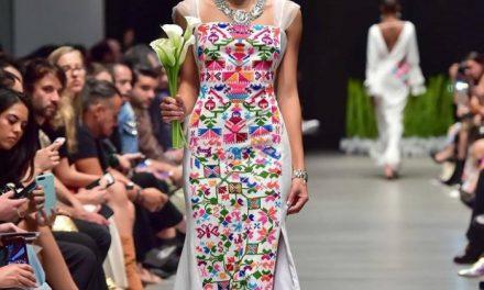 Metropolitan Contrasts: La moda italiana y mexicana convergen en un evento de alta costura