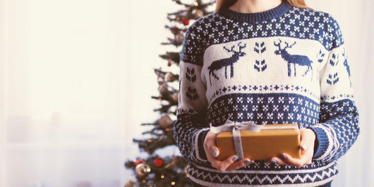 Los 8 mejores regalos de navidad para obsequiar en los próximos intercambios