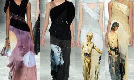Lo más trendy de Star Wars: la moda de otra galaxia