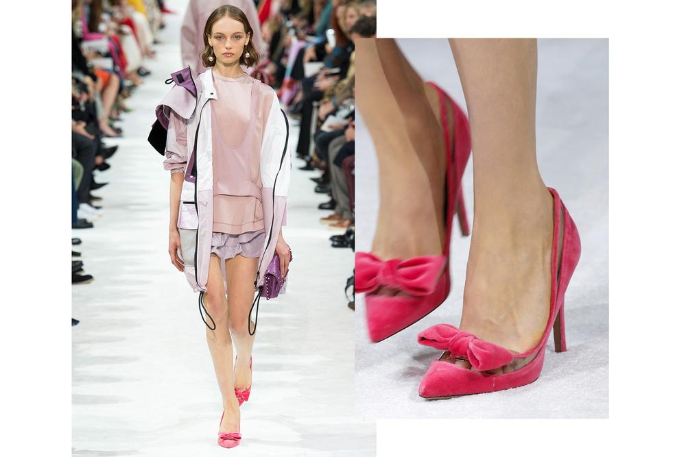 tendencias de moda 2018 2