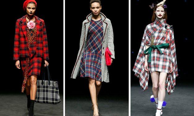 Estas son las tendencias de moda 2018 que se impondrán con gran estilo