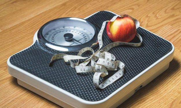 Cumple tu propósito de año nuevo y logra bajar de peso en 2018