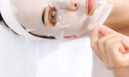Cuida tu cutis con las Sheet Masks, la nueva tendencia en mascarillas