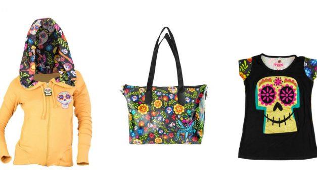 ¡Ay Güey!, la firma de moda mexicana lanza colección de Coco de Pixar