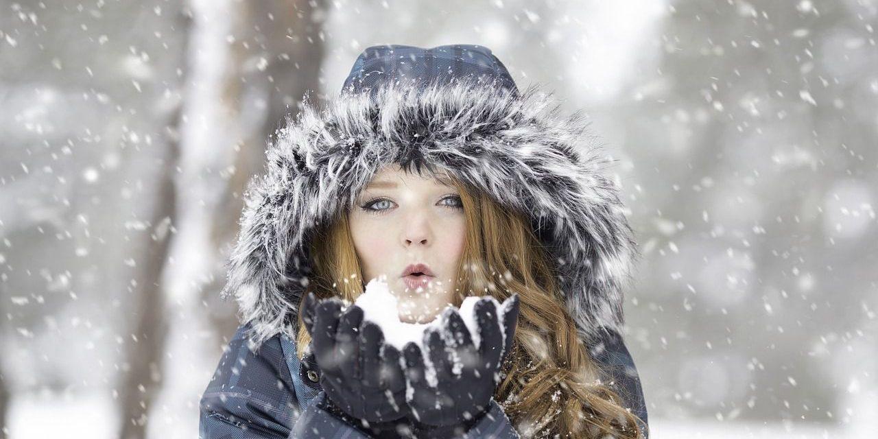 Te compartimos los 5 mejores tips para proteger tu cabello del frío