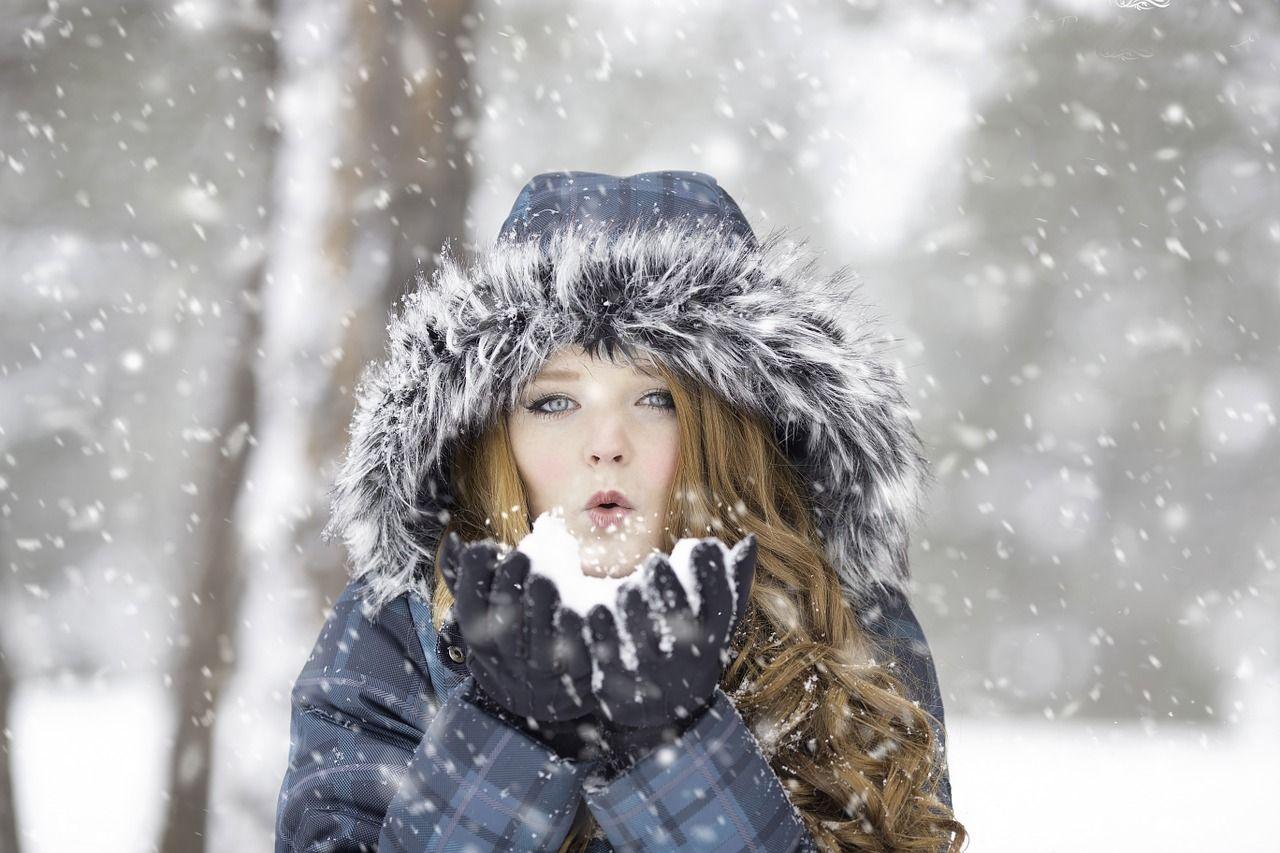 Te compartimos los 5 mejores tips para proteger tu cabello de frío