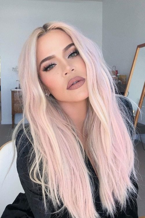 opal hair tendencias de pelo