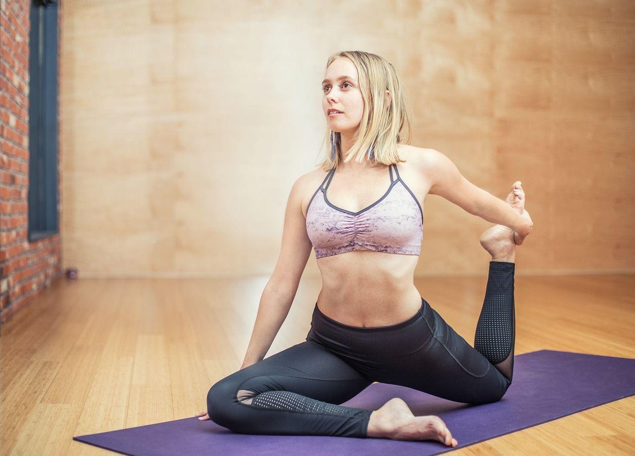¡Ponte en forma! 5 apps para hacer ejercicio en casa