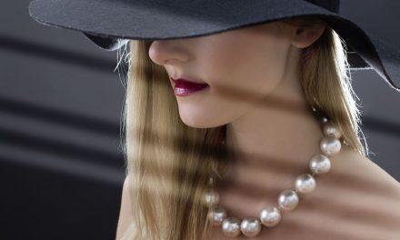Saca el polvo de tu alhajero, porque este 2018 vuelven las perlas