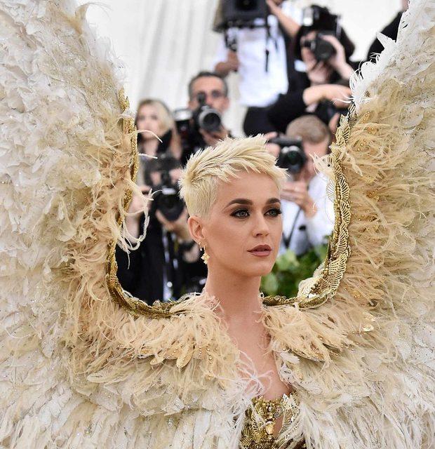 La Gala Met 2018: la mezcla entre moda y religión en los famosos