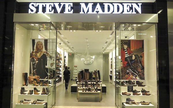 Steve Madden estrena nueva boutique en México