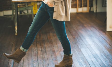 Regresan los boyfriend jeans: comodidad y diversión para cualquier ocasiónd