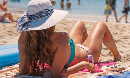 Alivia las quemaduras del sol con estos remedios caseros