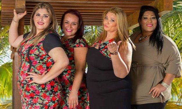 Llega The Curvy Fest a México, una pasarela que festeja las curvas de las mujeres