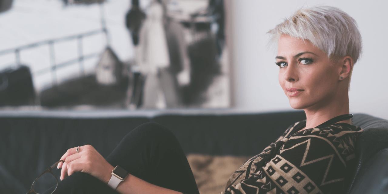 Los cortes de cabello más favorables para las chicas mayores de 40