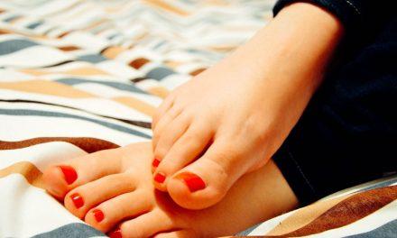 Los 4 mejores tips para el cuidado de tus pies