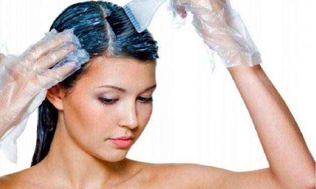 ¡Cuida tu cabello! Prueba los tintes orgánicos y presume un cabello perfecto