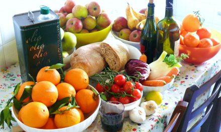 La dieta mediterránea reduce la depresión ¡Combátela esta temporada y luce impecable