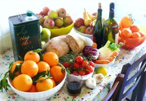 La dieta mediterránea reduce la depresión ¡Combátela esta temporada y luce impecable!