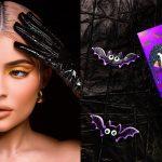 Kylie Jenner lanza nueva colección de maquillaje para Halloween