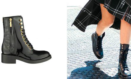 Las botas del street style versión low cost otoño-invierno 2018-2019