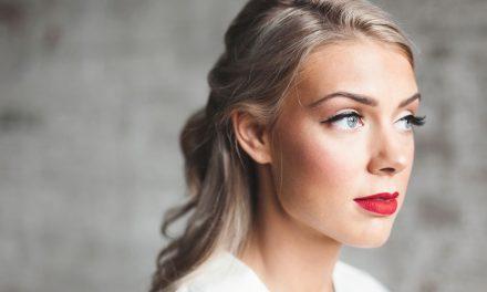 10 tutoriales de maquillaje de noche para esta navidad