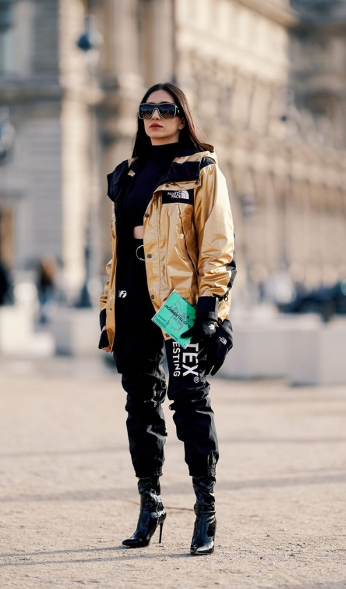 street style paris 2019