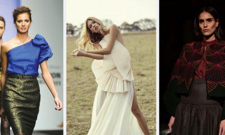8 diseñadores de moda mexicanos que debes conocer