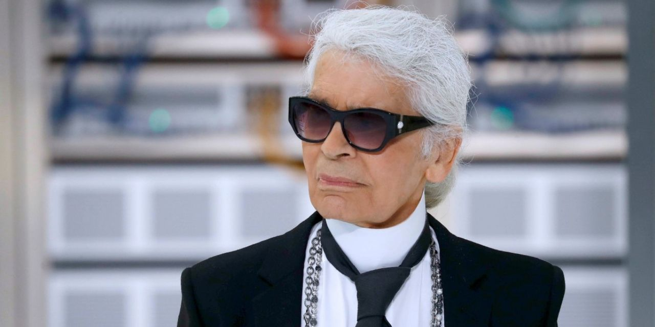 Muere Karl Lagerfeld a sus 85 años