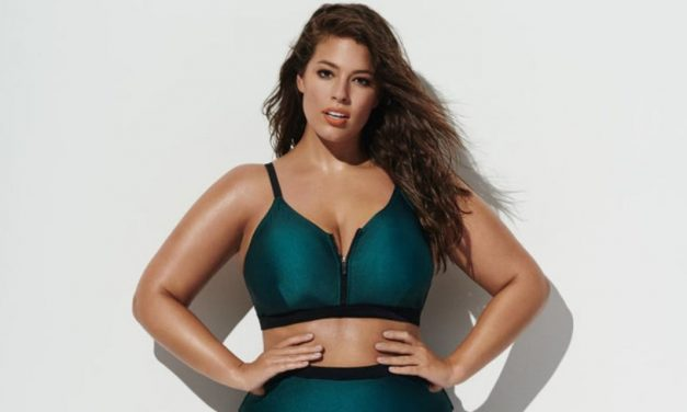 La moda curvy: el mejor look para chicas plus size