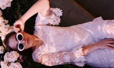 Shasa nos trae 9 vestidos de moda para esta primavera 2019