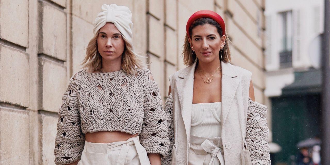 diademas de moda 2019