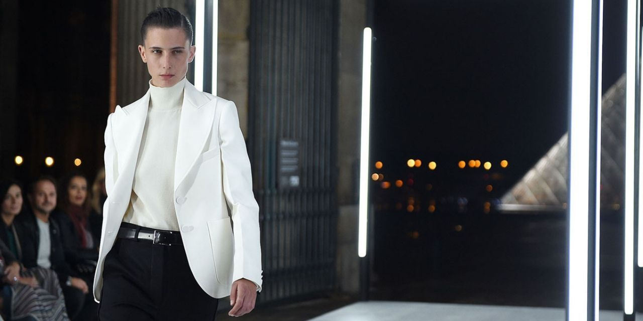 La modelo mexicana (y andrógina) que conquista el universo de la moda