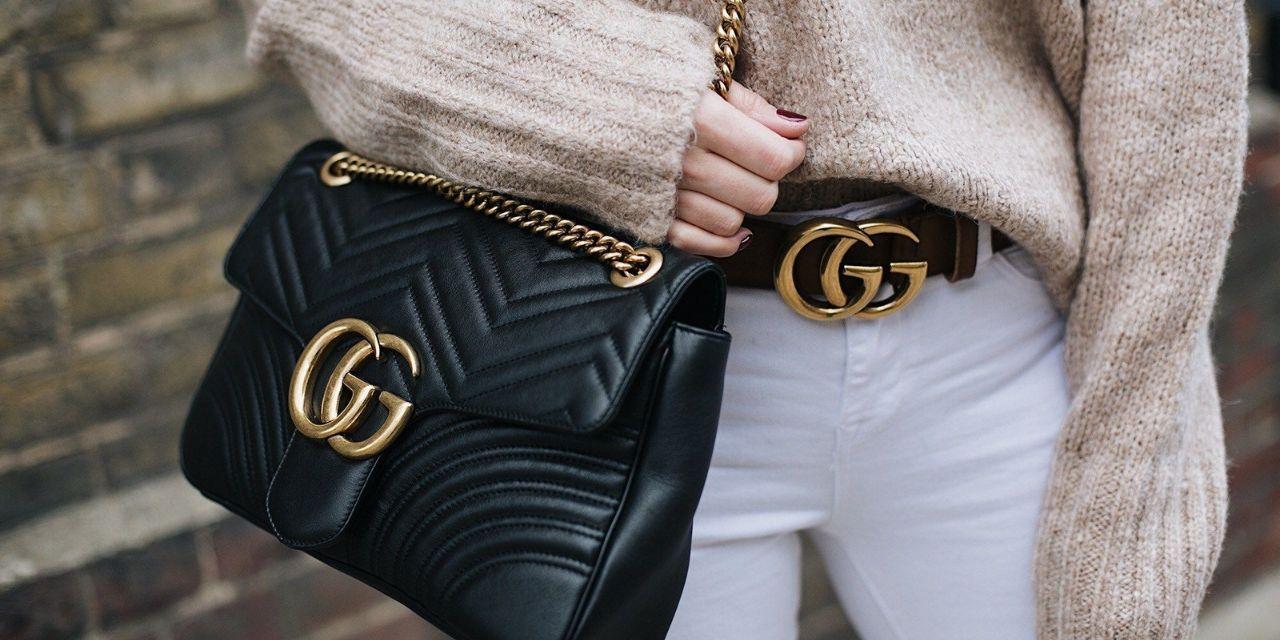 Las sandalias Gucci y otros de los productos más deseados de la marca italiana este 2019