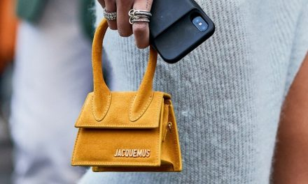 Mini bolsos: la nueva tendencia que no puedes dejar pasar por alto esta temporada